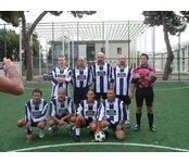squadra calcetto torneo interforze 2009