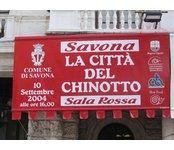 Savona città del chinotto