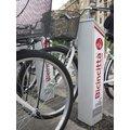 bike sharing dettaglio