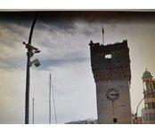 foto palo videosorv torretta