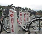 bike sharing al Priamar
