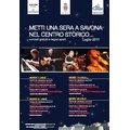 Metti una sera a Savona nel centro storico 2011
