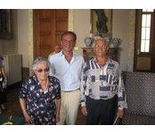 partigiani 60 anni matrimonio 1