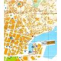 cartina aree coperta da Savona wi-fi