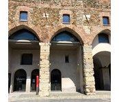 Museo Archeologico - ingresso