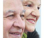 1°piano visi anziani