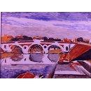 ORFEO TAMBURI, Roma: Ponte Margherita